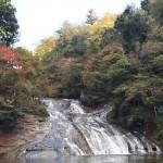 粟又の滝 2015