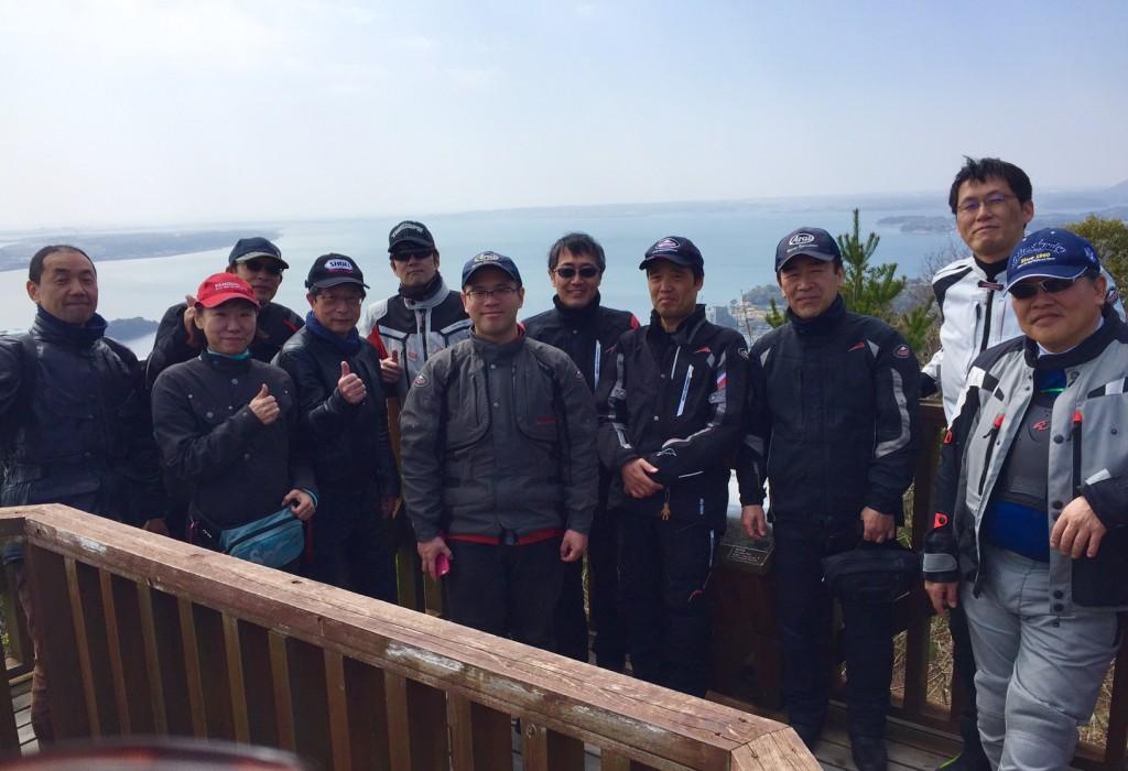 バイクの故郷 浜松を巡るバイク旅