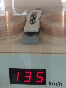 超電導リニアの仕組み