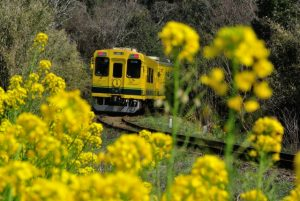 いすみ鉄道