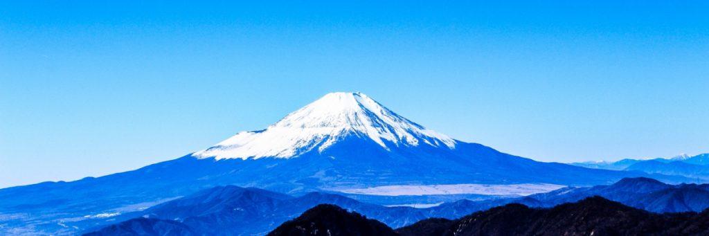 富士山 バイク ツーリング