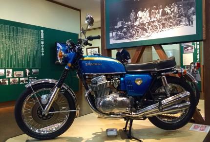 バイクの故郷 浜松めぐり