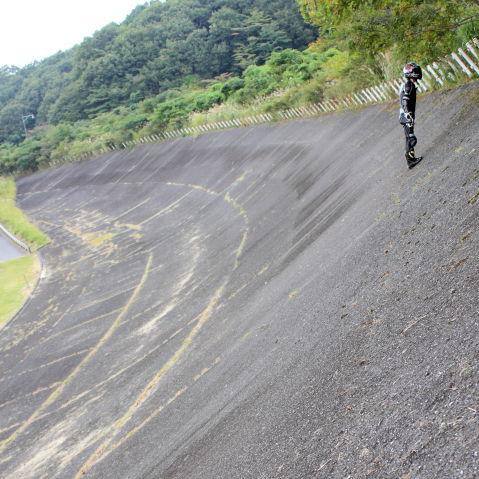 富士スピードウェイ バンク メモリアルパーク