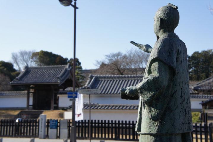 水戸 弘道館