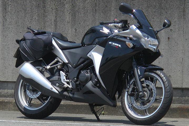 レッスンバイク 教習車 ホンダ CBR250R